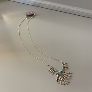 Jewelry - NWT Necklace Earring Set